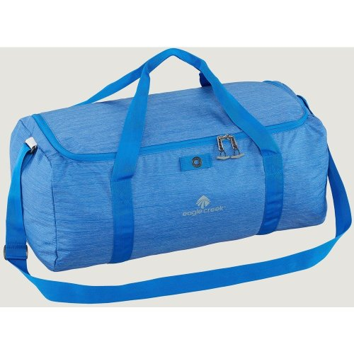 Eagle Creek Packable Duffel Travel Bag (Blue Sea)