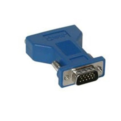 Cables To Go 26957 DVI-A Female to HD15 VGA Male Video Adapter
