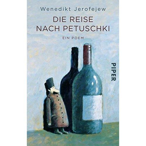Die Reise nach Petuschki.
