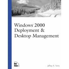 Windows 2000 Desktop Management