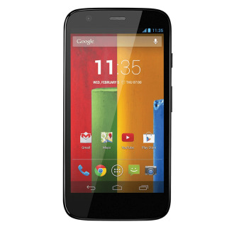 Motorola Moto G 3rd Generation 8GB Black Unlocked