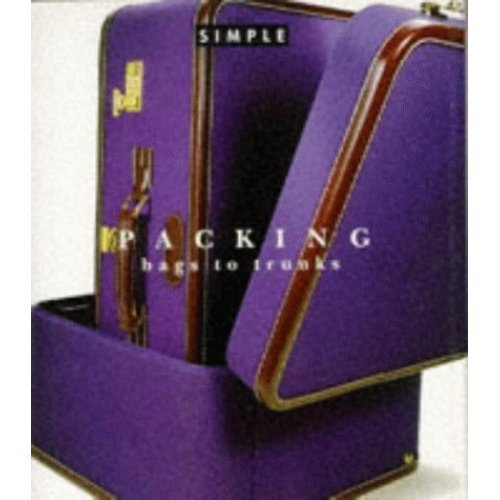 Chic Simple: Packing