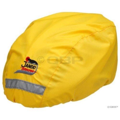 Jandd Helmet Cover Yellow