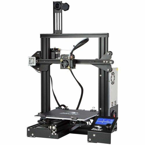 Creality 3D Direct Store 3D Ender 3 3D Printer Original