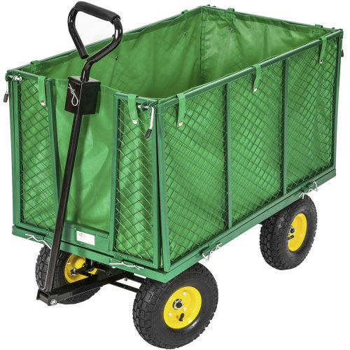 Large Garden trolley max. 544kg