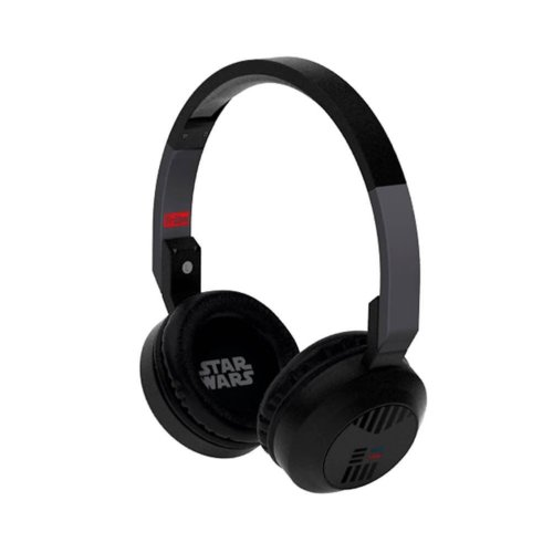 Tribe Star Wars Darth Vader Foldable On-Ear Headphones