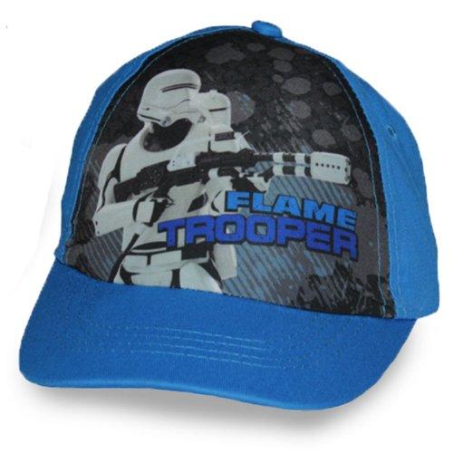 Star Wars Baseball Cap - Trooper - Blue