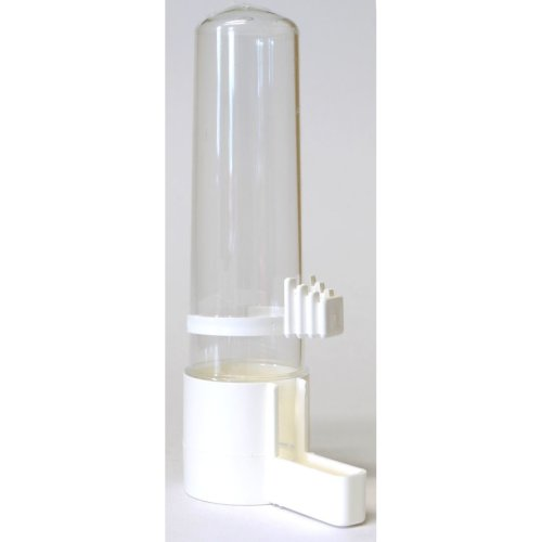 Clip On Fountain Large 4x15cm (Pack of 6)