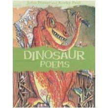 Dinosaur Poems 2004