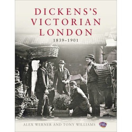 Dickens's Victorian London