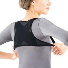 Body Position Humpback Correction Belt