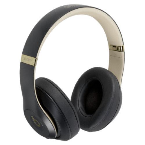 Beats Studio3 Wireless ahphalt grey