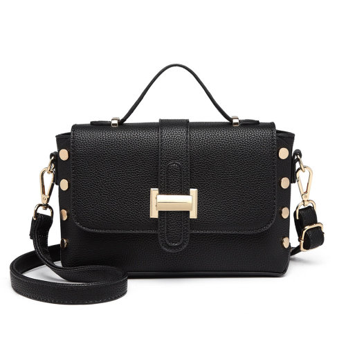 Miss Lulu Women Small Crossbody Shoulder Bag Handbag