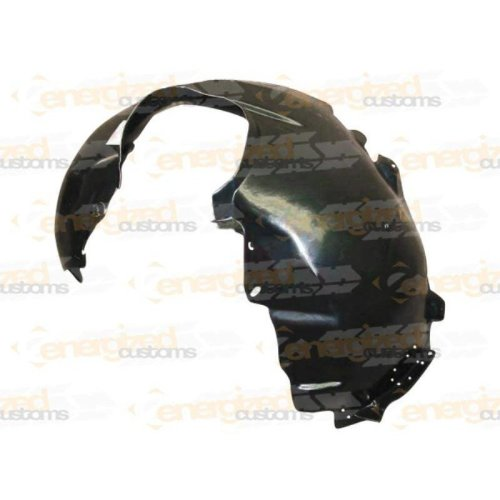 Ford Focus All Models 2005-2011 Front Wing Arch Liner Splashguard Left N/s