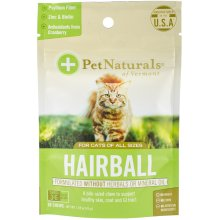 Hairball Chews For Cats 30/Pkg-