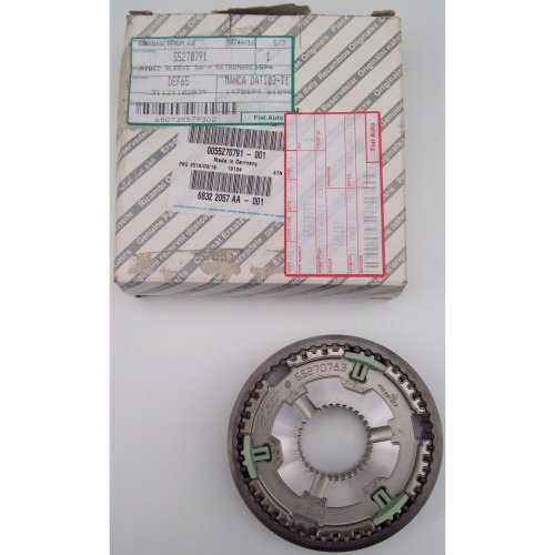 Fiat Bravo Genuine New Rigid Gear Wheel Sleeve 55270791
