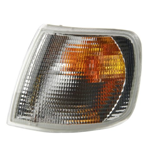 Ford Sierra Including P100 1990-1993 Front Indicator Clear Passenger Side N/s