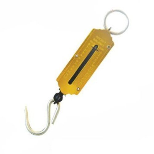 25kg Silverline Spring Balance - Scales 250387 Hanging -  spring balance 25kg silverline scales 250387 hanging