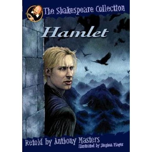 The Shakespeare Collection: Hamlet