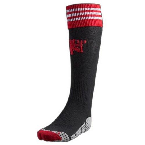 [Dark] Lightweight Knee Socks Running Socks Men's Soccer Elite Socks