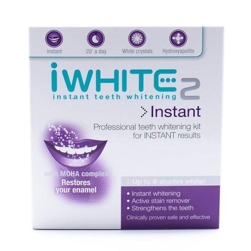 Iwhite 2 Instant Teeth Whitening Kit