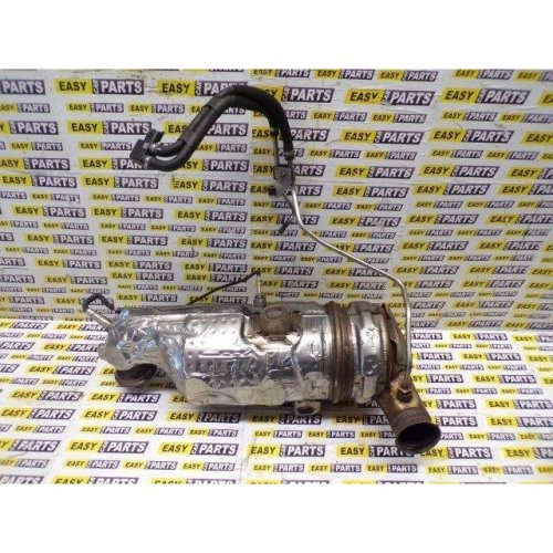 CITROEN C3 PICASSO 1.6 DPF CATALYTIC CONVERTER CAT 9673532880