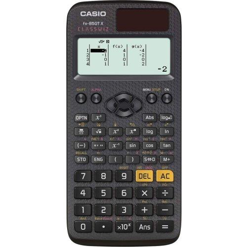Casio FX-85GTX Scientific Calculator Black