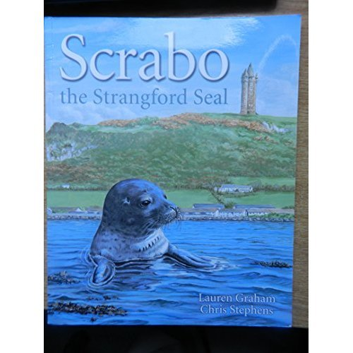 Scrabo the Strangford Seal