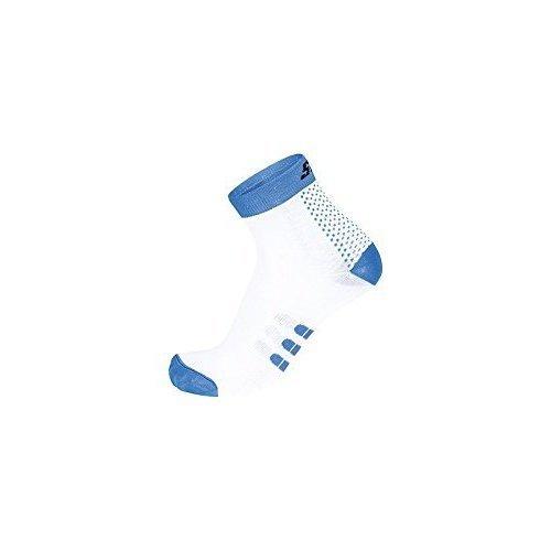 Santini 365 Men's One Low Profile Carbon Socks - Turquoise, Medium/large - Sock -  santini one low profile carbon sock turquoise ml sms qskin bicycle