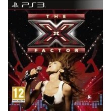 The X Factor PS3