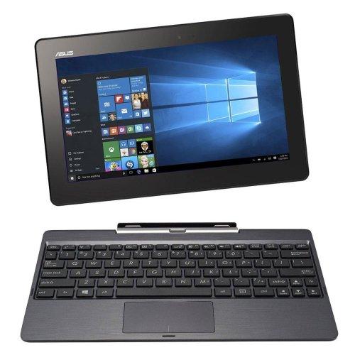 Asus Transformer Book 10.1 Inch Convertible Laptop Atom Quad Core