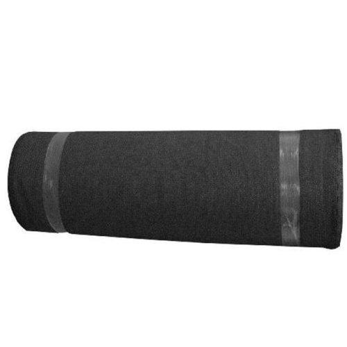 Coolaroo 799870300371 50 percent 6 ft. x 100 ft. Black