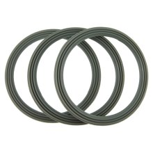 Kenwood BL430 Sealing Ring - Ridged (Pack Of 3)