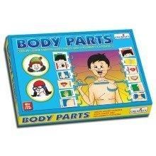 Cre0690 - Creative Pre-school - Body Parts