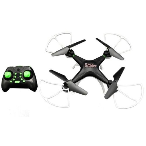 Force Flyers H260 12 in. Discovery Drone