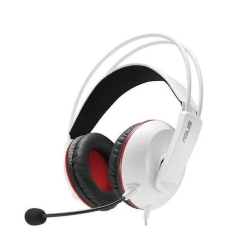 Asus Cerberus Binaural Head-band Black,red,white Headset