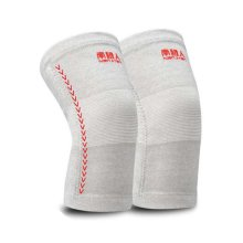 Knee Braces Knee Sleeve Stress Relief ,Inside with a Spring to Prevent Slipping-