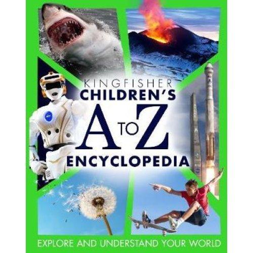 Children's A to Z Encyclopedia