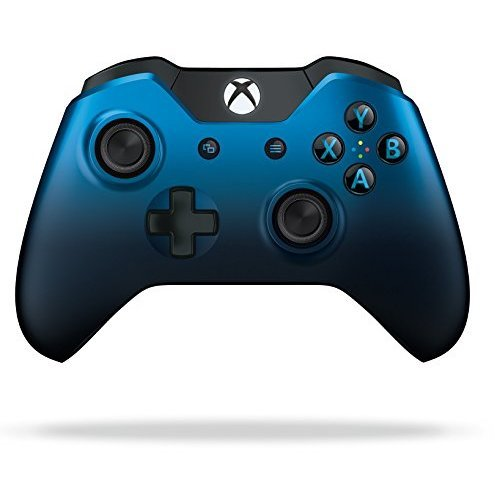 Xbox One Special Edition Dusk Shadow Wireless Controller Without Bluetooth