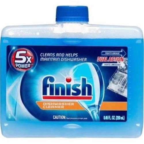 Reckitt Benckiser RAC95315EA Finish Dishwasher Cleaner Fresh