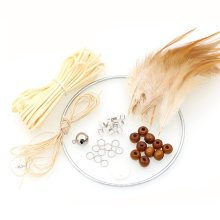 DIY Dream Catcher Craft Kit Meaningful Christmas Gifts by Hand