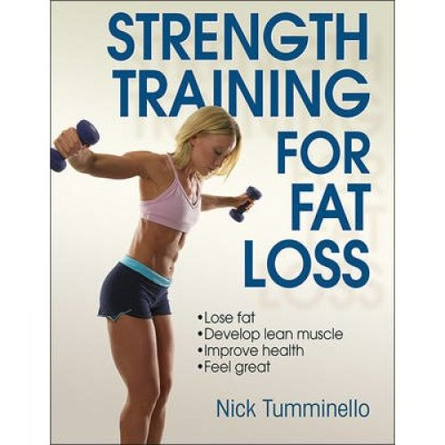 Strength Training for Fat Loss