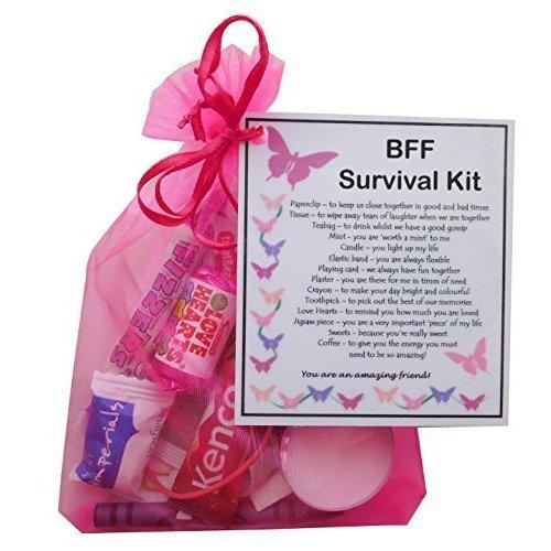 BFF Survival Kit Gift