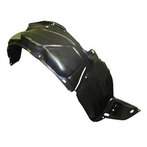 Honda Civic 5 Door Hatchback  2003-2005 Splashguard  Driver Side R