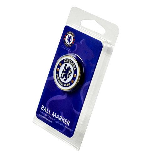 Chelsea FC Official Football Crest Golf Ball Marker