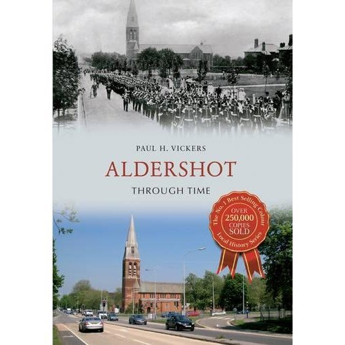 Aldershot Through Time