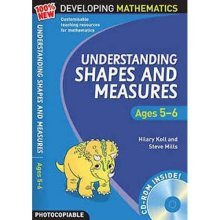 Understanding Shapes & Measures  (For Ages 5-6)