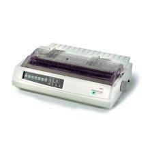 OKI ML3321eco 435cps 240 x 216DPI dot matrix printer