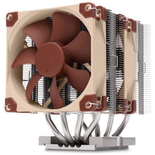 Noctua NH-D9DX-3647 4U CPU Cooler NH-D9-DX-3647-4U