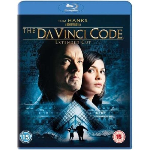 The Da Vinci Code - Extended Cut